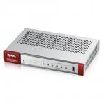 合勤 Zyxel ZyWALL USG20-VPN 資安防火牆路由器